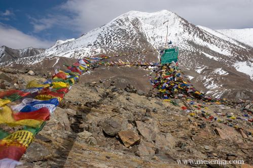 Pas de muntanya Baralcha La