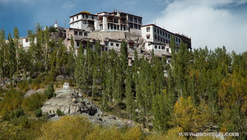 Monestir de Matho, Ladakh