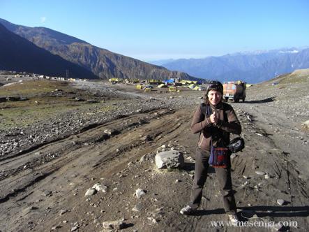 Carretera a Leh