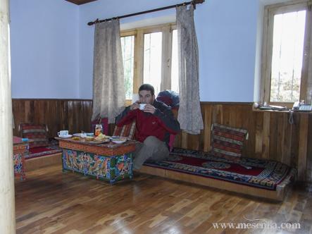 Barath Guesthouse, Leh, Ladakh