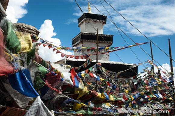 Spituk Gompa, Ladakh