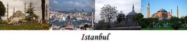 Imágenes de Estambul