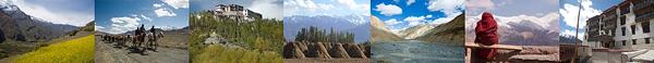 Guía d viaje a ladakh y Mcleod Ganj