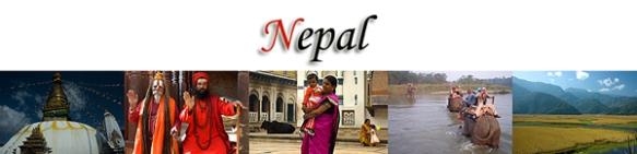 Alt= Guía de viaje de Nepal