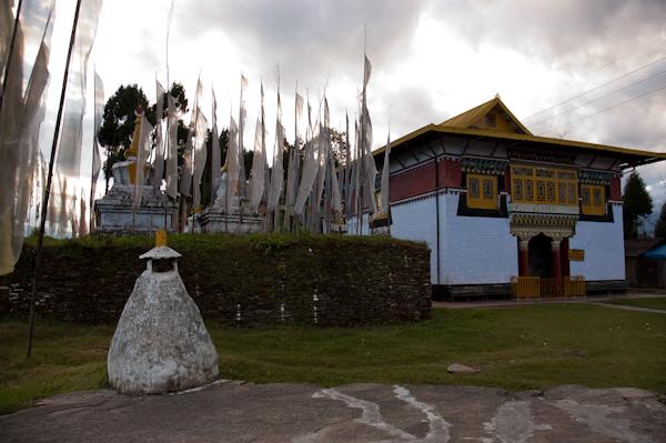 Monasterio de Sangachoeling