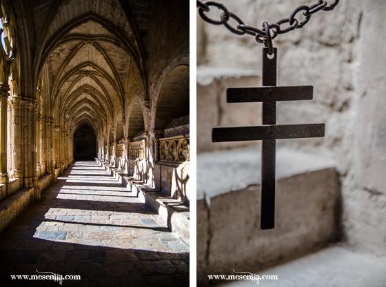 Monestir de Santes Creus